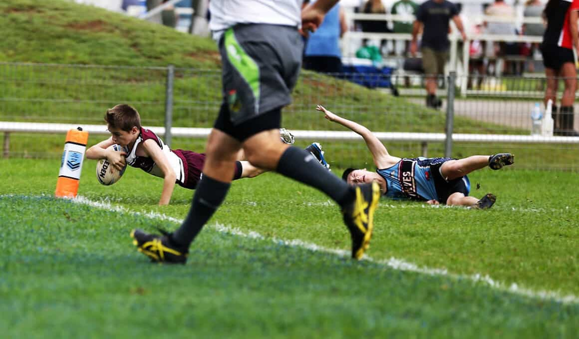 MANLY TOUCH U10 & U12 JSC REPRESENTATIVE PLAYER TRIAL #1 – SUNDAY 18TH OCTOBER